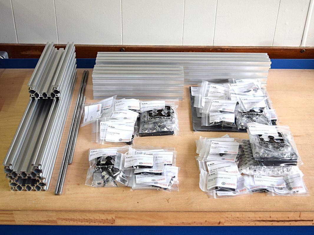 C-Beam Machine Kit