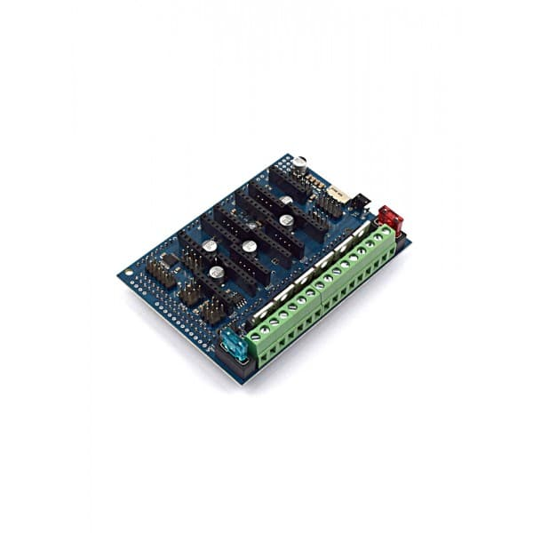 RADDS 3D Printer Controller