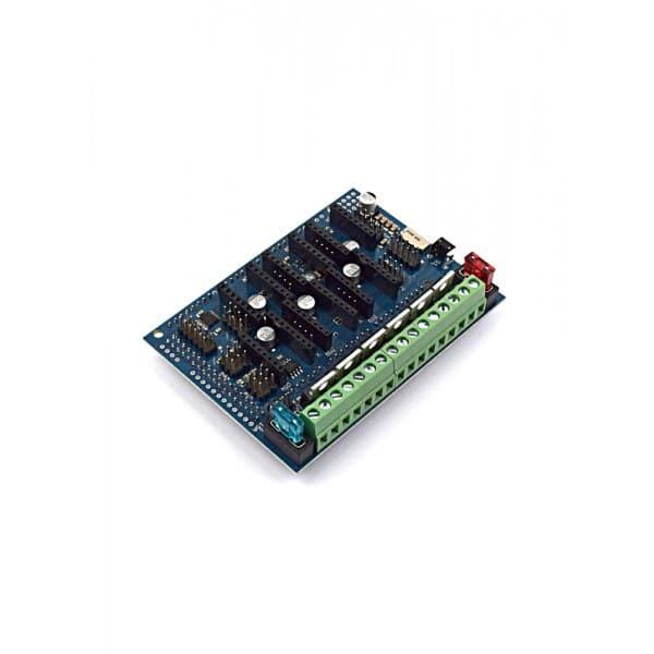 RADDS 3D Printer Controller