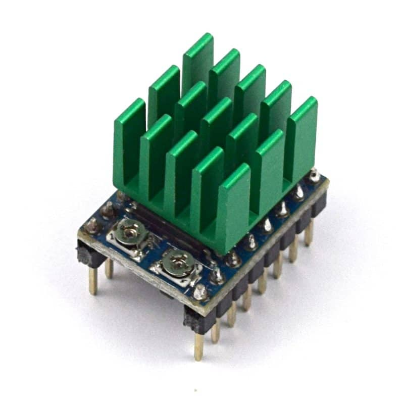 RAPS128 Stepper Driver