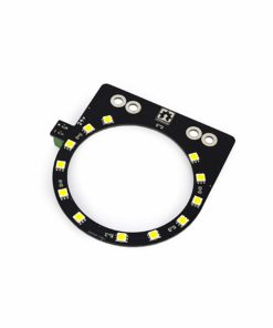 Spindle LED Light Ring