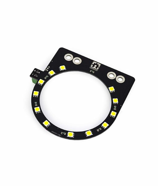 Spindle LED Light Ring