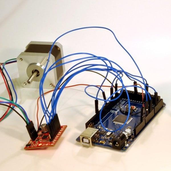 Arduino Wiring Problem