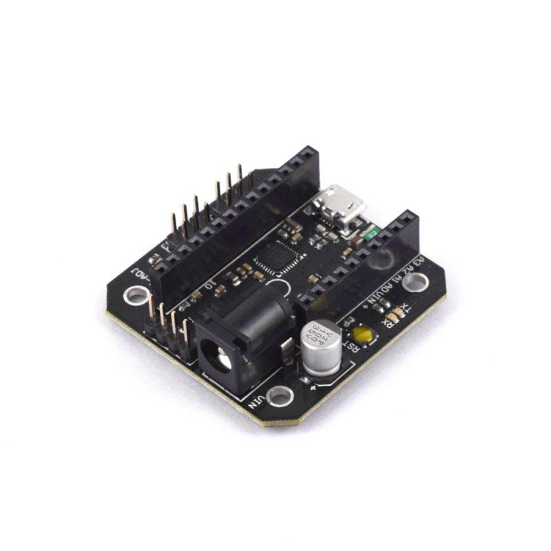 uStepper Controller Board