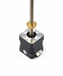 ACME Screw NEMA17 Stepper Motor