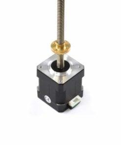 ACME Screw NEMA17 Stepper Motor