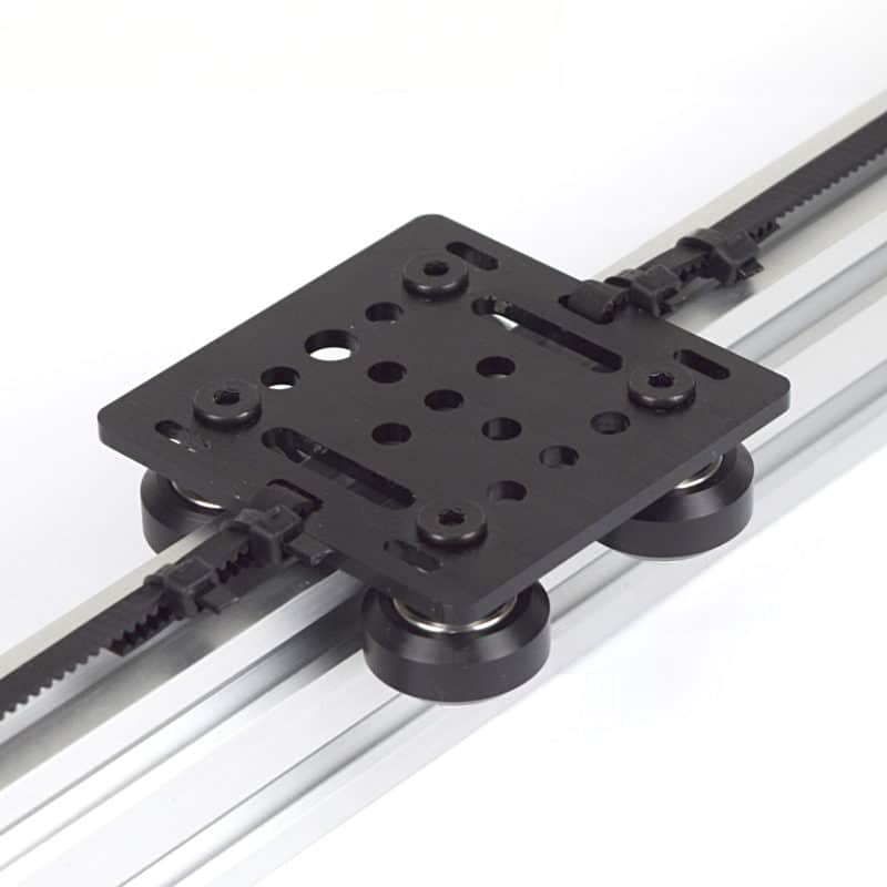 Linear Actuator Gantry Plate