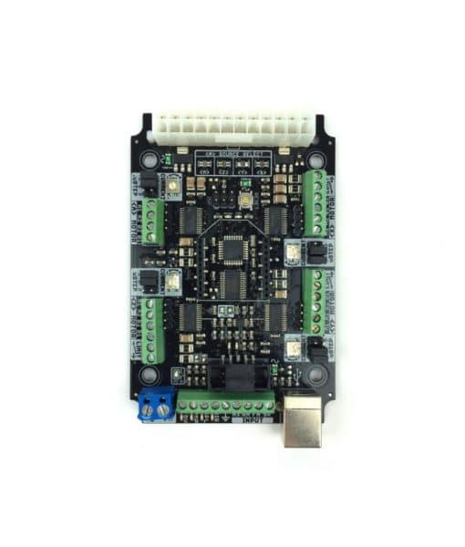 xPro Controller