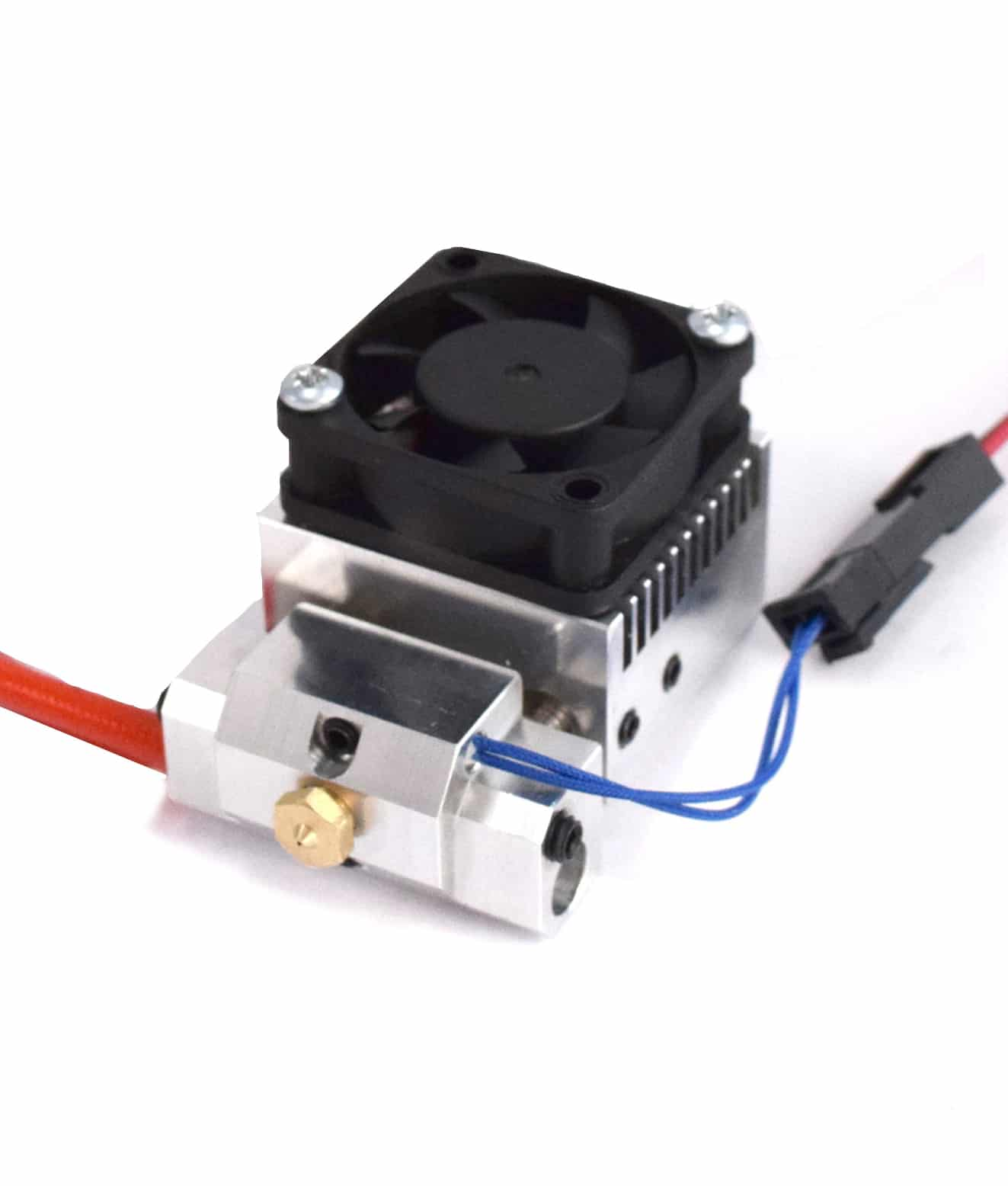 3D Printer parts for E3D Chimera E3D Cyclops Hotend Kit Dual Color Extruder