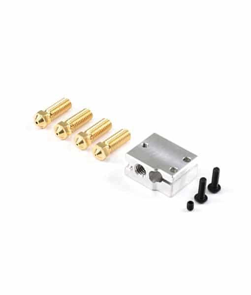 E3D Volano Parts