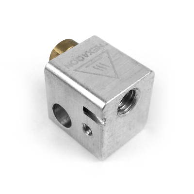 Hexagon AO Heater Block