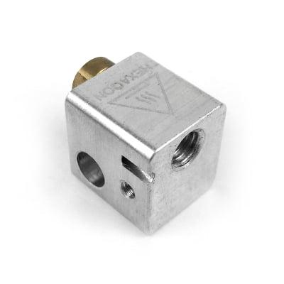 Hexagon AO Heater Block