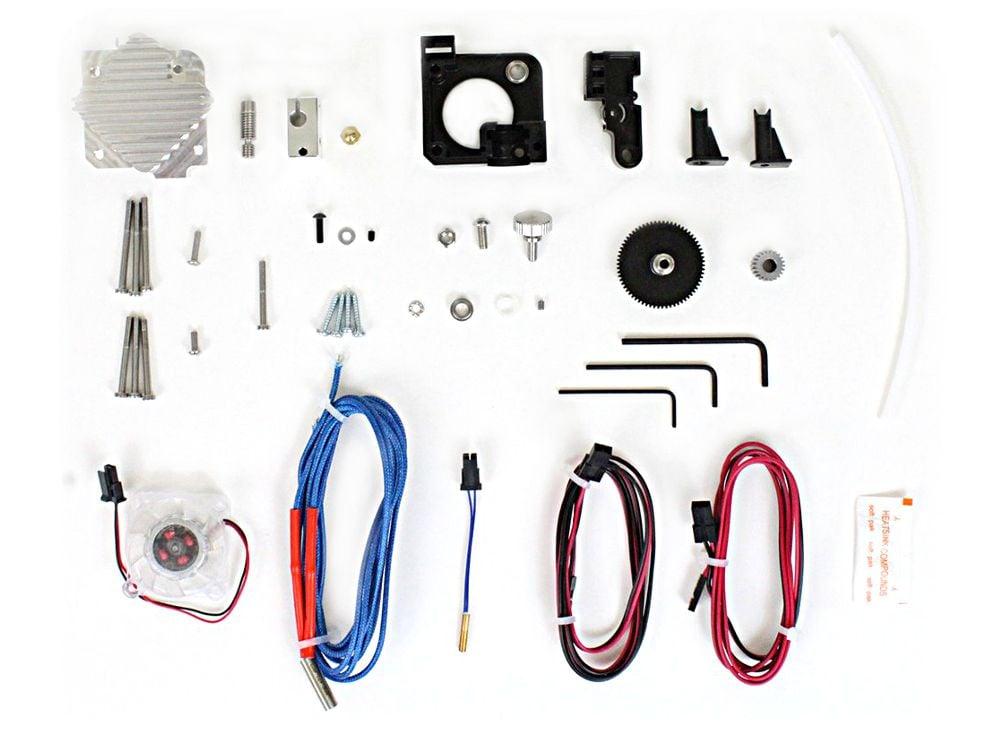 Titan Aero Assembly Parts