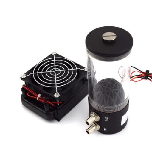 E3D Water Cooling Kit