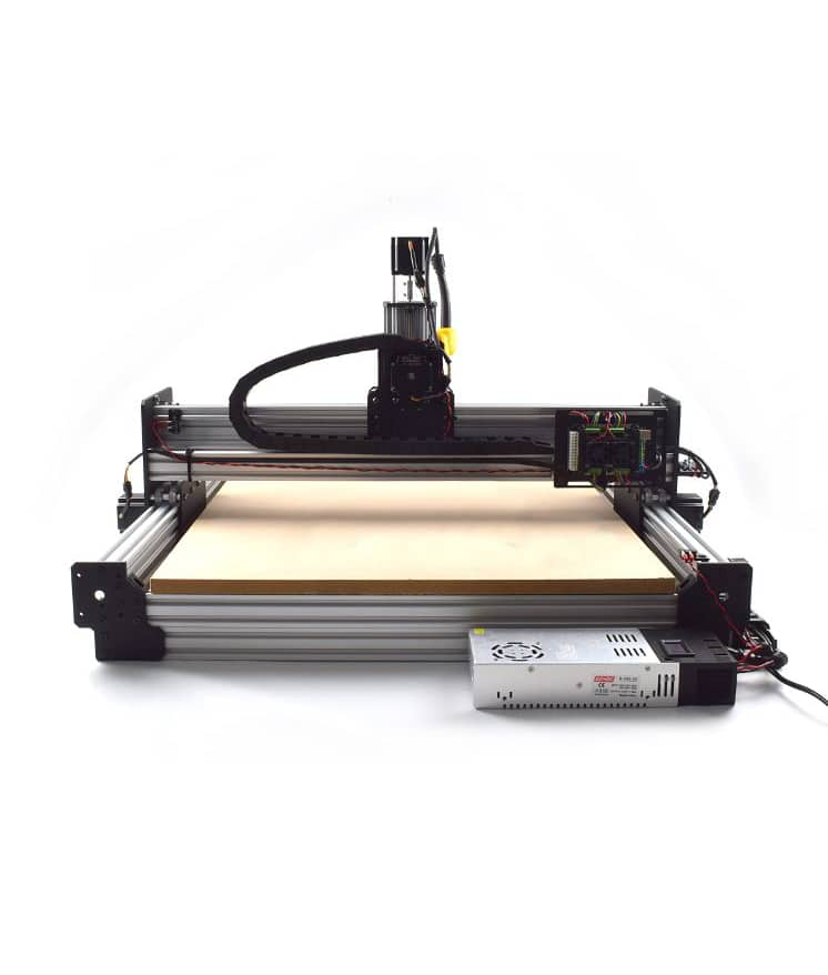 WorkBee CNC Kit – A Complete CNC Machine Setup