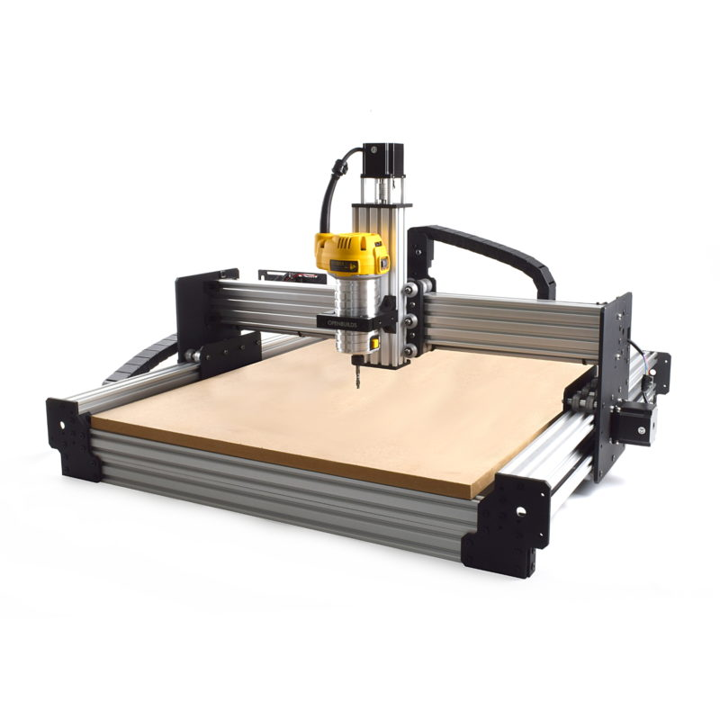 WorkBee CNC Drag Chain Kit