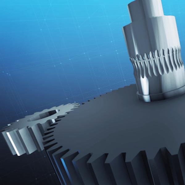 E3D Titan Extruder Gearing