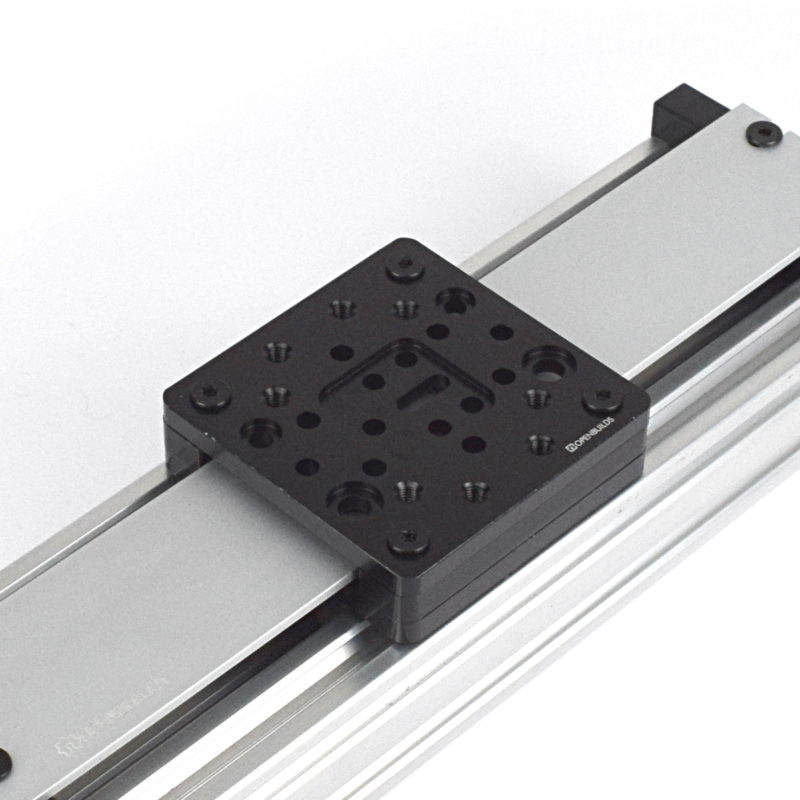 C-Beam Linear Actuator Shield
