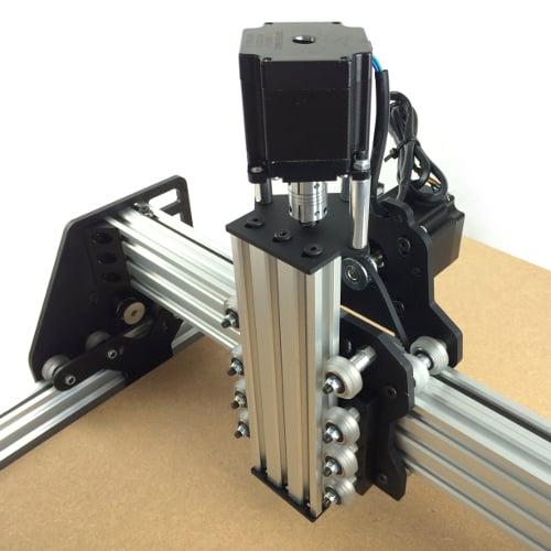 Ooznest OX Hobby CNC Machine