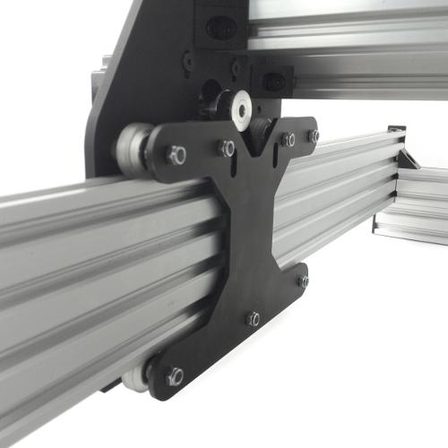 OX CNC Machine