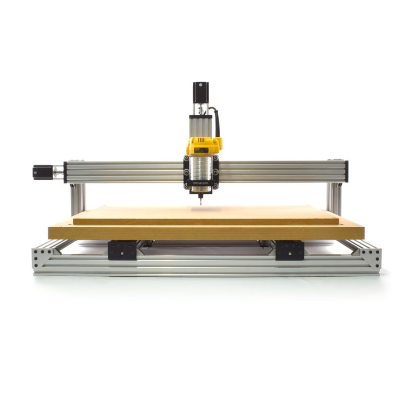 XL C-Beam Machine