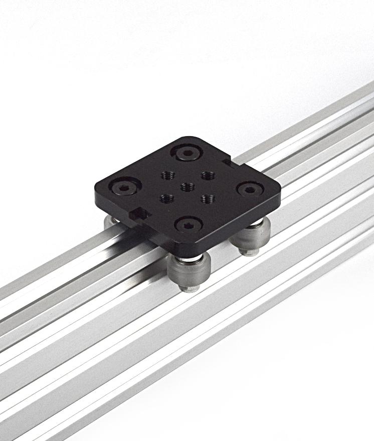 Mini V Gantry Plate Kit - Ooznest | Kits, Parts & Supplies