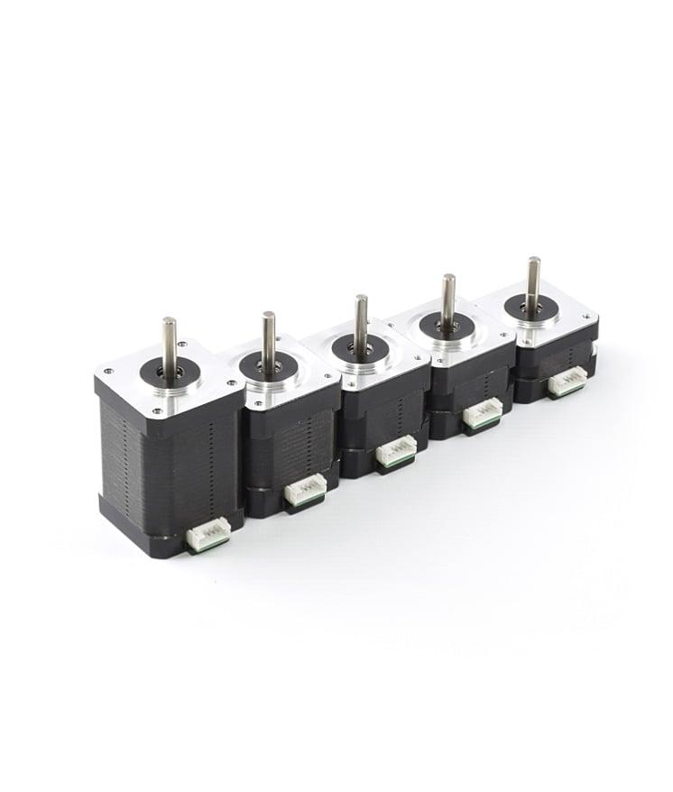 nema17 stepper motors