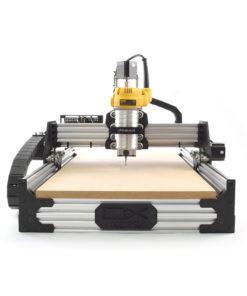 Full OX CNC Machine