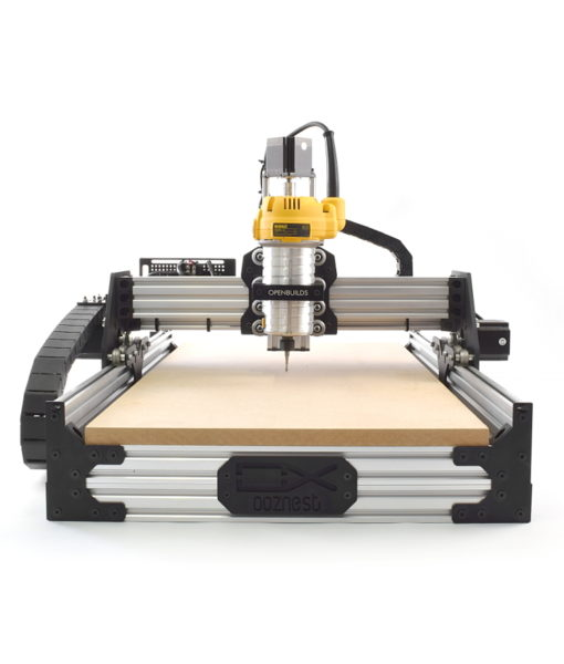 Full OX CNC Machine