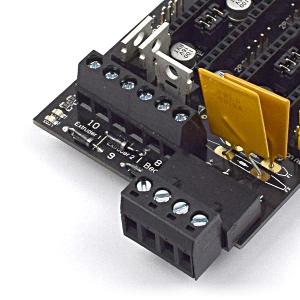 RAMPS 1.4 3D Printer Controller