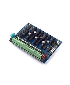 32 Bit 3D Printer Controller