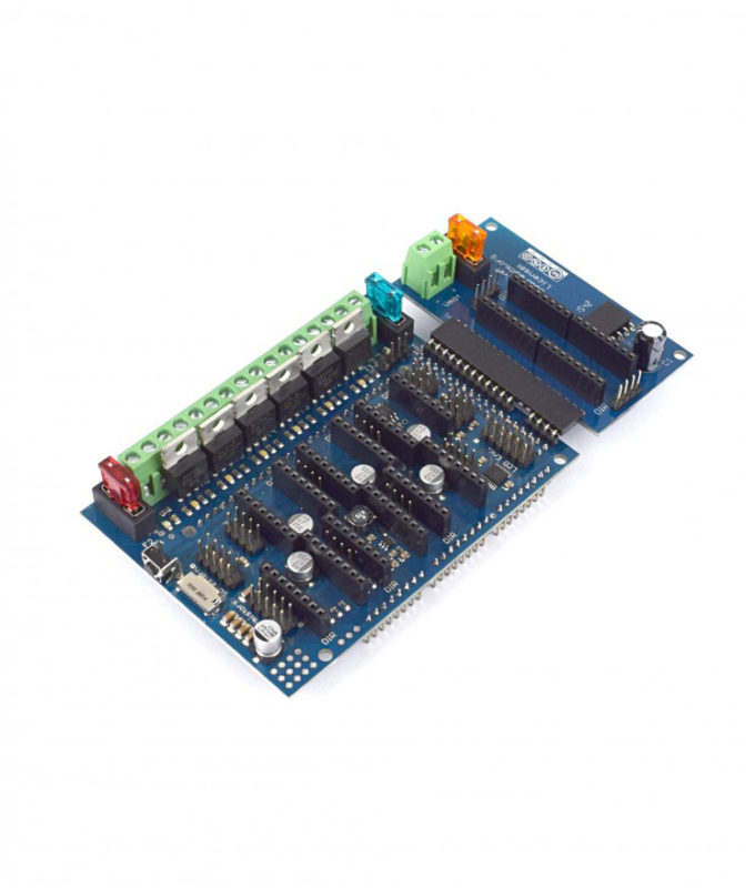 RADDS Extension Board