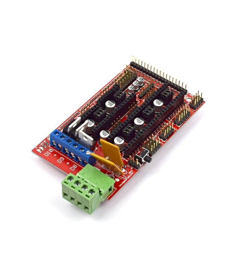 RAMPS 1 4 Controller Board