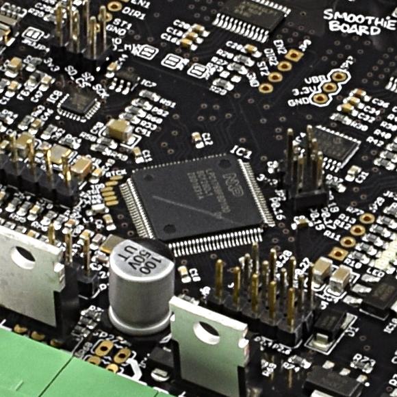 Smoothieboard ARM-Cortex M3