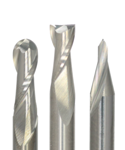 Solid Carbide End Mill Starter Kit