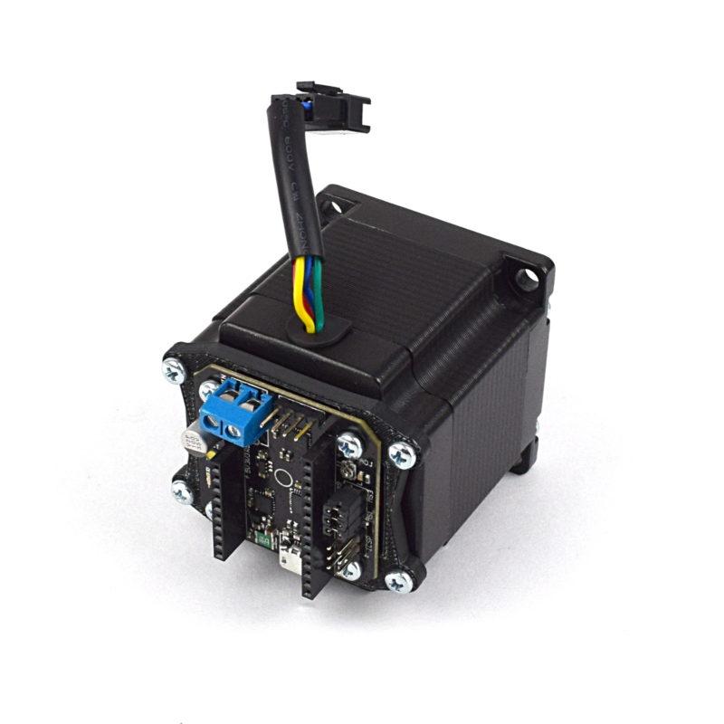 Linear Actuator NEMA23 Controller
