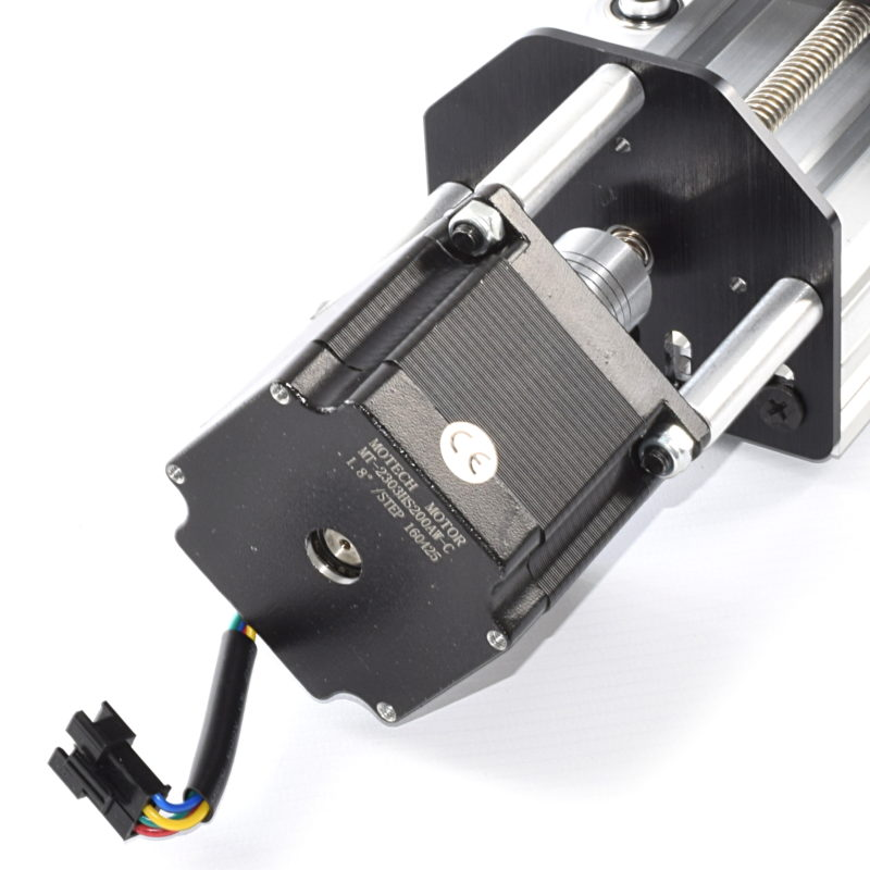 NEMA23 Lead Screw Linear Actuator