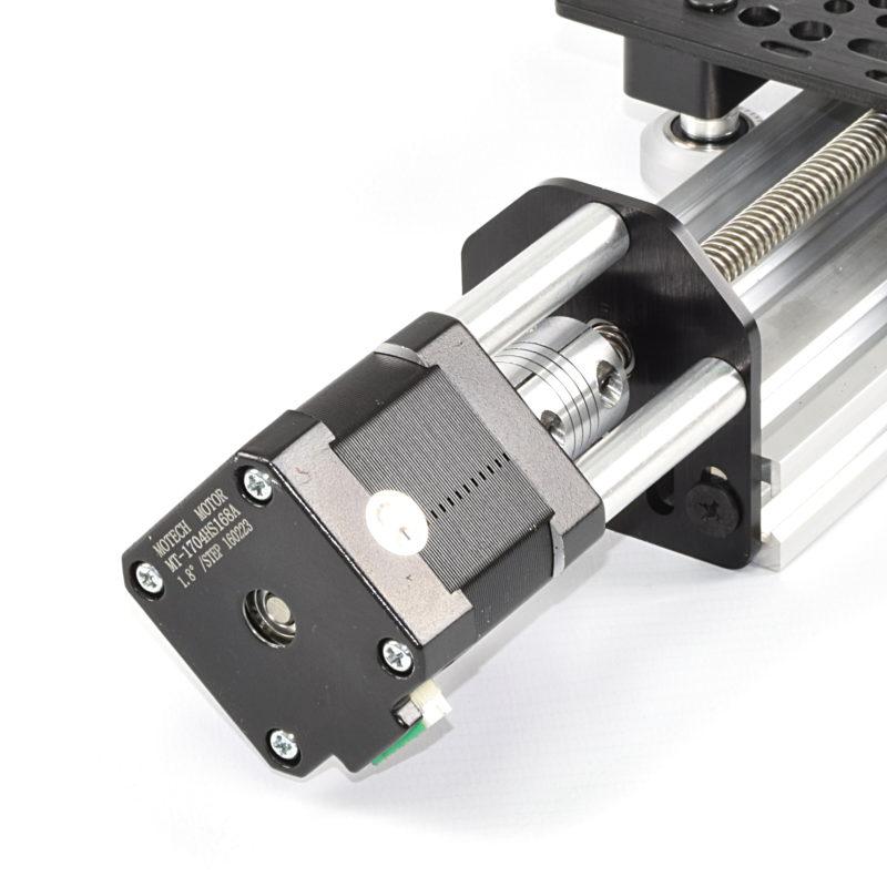Lead Screw Linear Actuator Motor