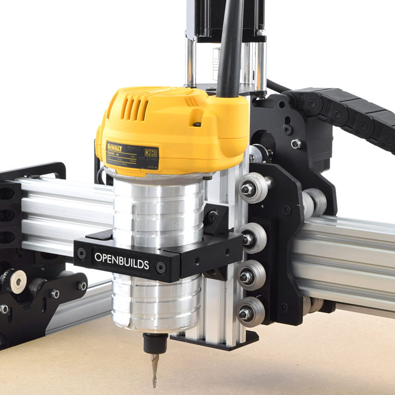 Ox Cnc Full Kit Everything For A Hobby Cnc Machine