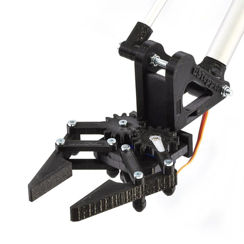 uStepper Robot Arm Gripper