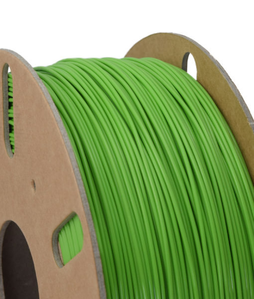 Apple Green - 3D Printer Filament