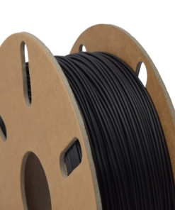 Black Skulpt - 3D Printer Filament