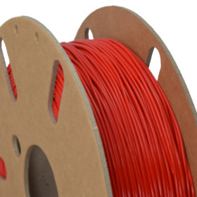 Blood Red - 3D Printer Filament