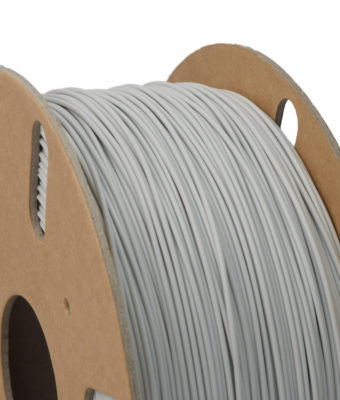 Cement Gray - 3D Printer Filament