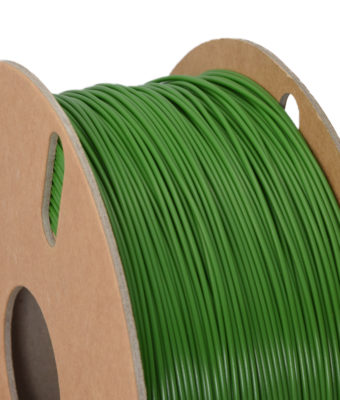 Forest Green - 3D Printer Filament