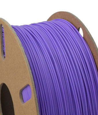 Fruit Purple - 3D Printer Filament