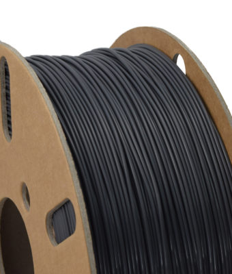Iron Grey - 3D Printer Filament