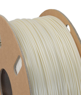 Ivory White - 3D Printer Filament