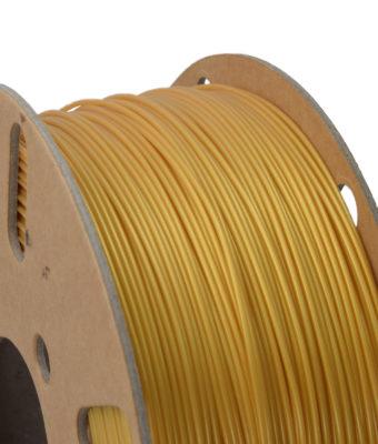 Jewellery Gold - 3D Printer Filament