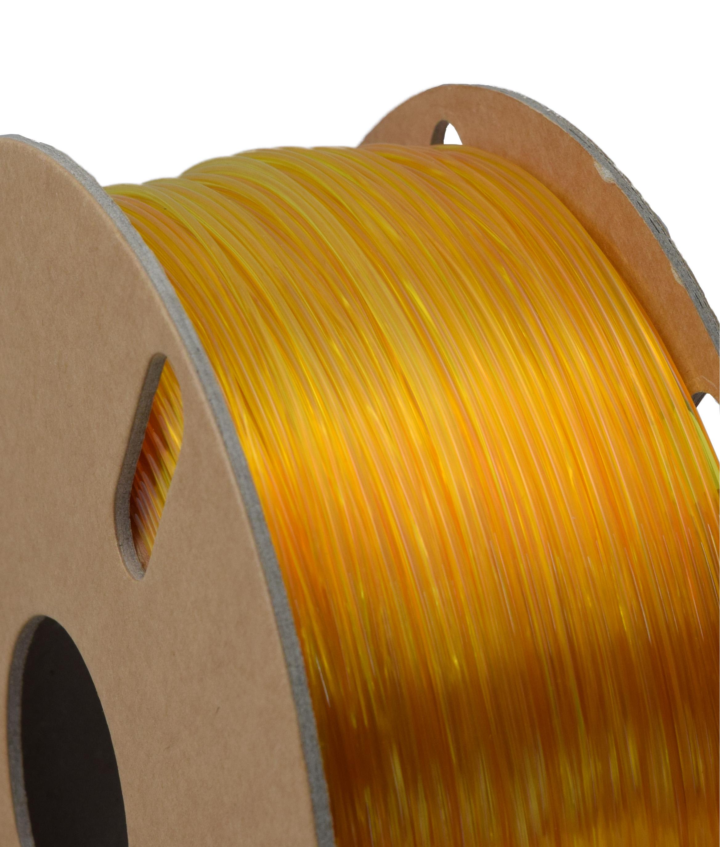 3d Printer Filament Go 3d Hips Yellow